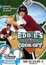 Eddies große Entscheidung - Poster