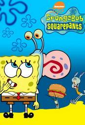 SpongeBob Schwammkopf - Poster