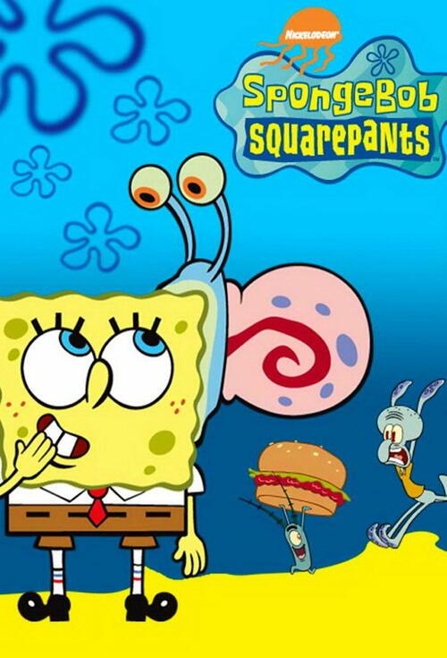 spongebob schwammkopf alle folgen