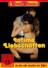 Intime Liebschaften - Poster