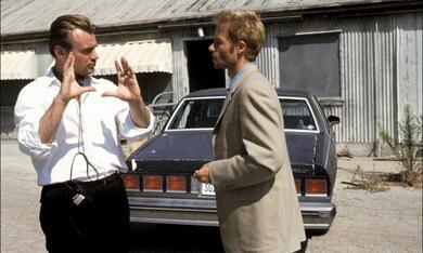 Memento mit Christopher Nolan und Guy Pearce - Bild 2
