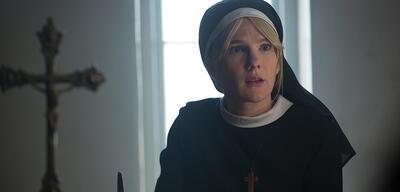 Lily Rabe alsMary Eunice McKee