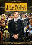 The wolf of wall street poster 2