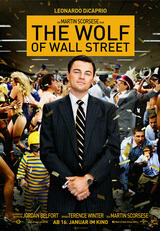 The Wolf of Wall Street - Poster