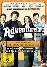 Adventureland - Poster