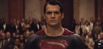 Bild zu:  Wartet aufs Urteil: Superman
