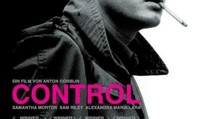 Control mit Sam Riley - Bild 12