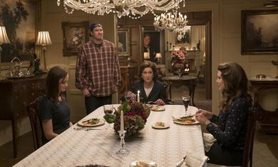 Gilmore Girls: Ein neues Jahr, Gilmore Girls: Ein neues Jahr Staffel 1 mit Alexis Bledel, Lauren Graham, Kelly Bishop und Scott Patterson - Bild 2