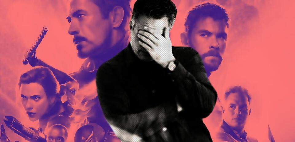 Avengers 4: Endgame - Bruce Banner, Actionfan?