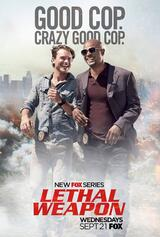 Lethal Weapon Serien Stream