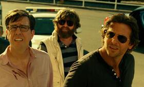 Hangover 3 mit Bradley Cooper, Zach Galifianakis und Ed Helms - Bild 28