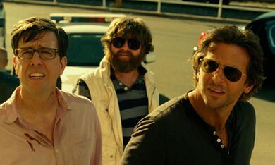 Hangover 3 mit Bradley Cooper, Zach Galifianakis und Ed Helms - Bild 12