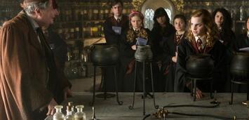 Bild zu:  Harry Potter und der Halbblutprinz