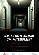 Das Grauen kommt um Mitternacht - Acht Begegnungen der unheimlichen Art - Poster