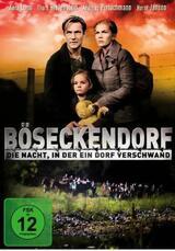 Böseckendorf - Die Nacht in der ein Dorf verschwand - Poster