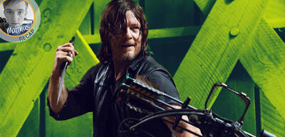 The Walking Dead - Staffel 9, Folge 9: Adaptation