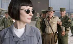 Cate Blanchett in Indiana Jones und das Königreich des Kristallschädel - Bild 114