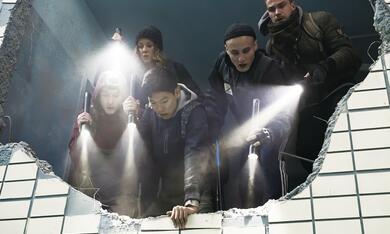 Attraction mit Irina Starshenbaum, Evgeniy Sangadzhiev, Nikita Kukushkin und Alexander Petrov - Bild 1
