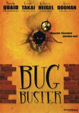 Bug Buster - Poster