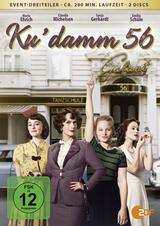 Ku'damm 56 - Poster