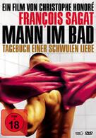 Mann im Bad - Tagebuch einer schwulen Liebe