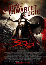 300 - Poster