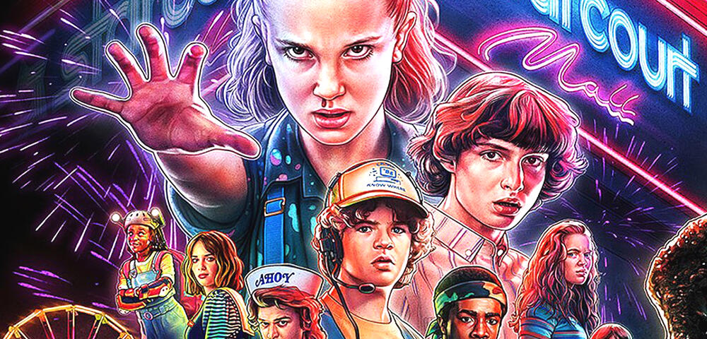 Millie Bobby Brown im MCU: Ist der Stranger Things-Star bei The Eternals dabei?