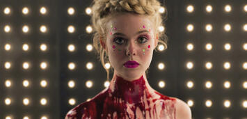 Bild zu:  The Neon Demon