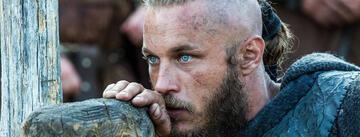 Ragnar in Vikings