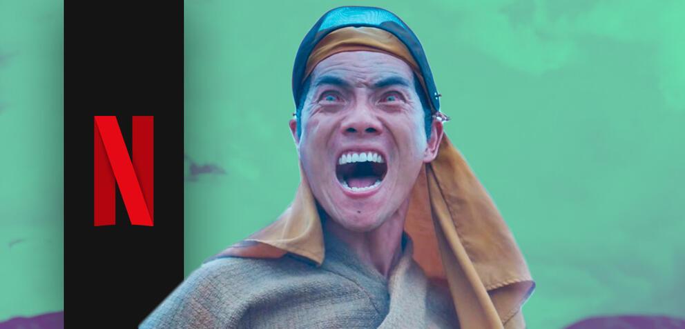 Dynasty Warriors bald auf Netflix