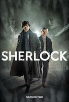 Sherlock Besetzung
