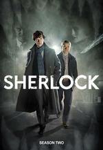 Sherlock Pilot Stream
