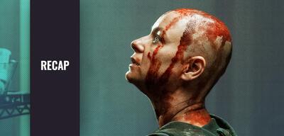 The Walking Dead - Staffel 10, Folge 2:Wir sind das Ende der Welt