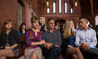Don Jon mit Joseph Gordon-Levitt, Brie Larson, Tony Danza und Glenne Headly - Bild 8