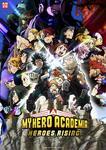My Hero Academia - The Movie: Heroes Rising
