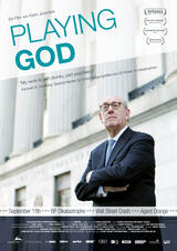 Playing God - Poster