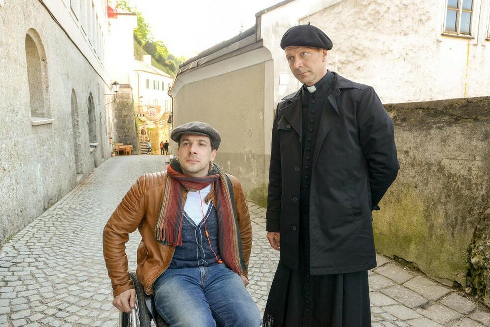 Die Toten Von Salzburg Darsteller