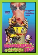 Wahnsinns-Trip - Poster