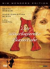 Der Scharlachrote Buchstabe - Poster
