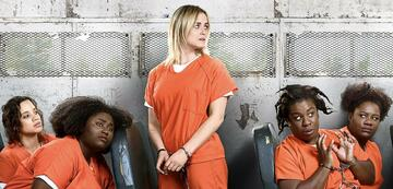 Eins der ersten Netflix-Orginale: Orange is the New Black