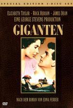 Giganten Poster
