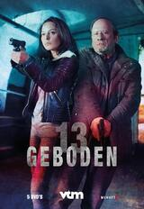 13 Gebote - Poster