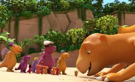 Der kleine Drache Kokosnuss 2 - Auf in den Dschungel! - Bild 3