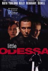 Little Odessa - Eiskalt wie der Tod - Poster