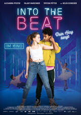 Into the Beat - Dein Herz tanzt - Poster
