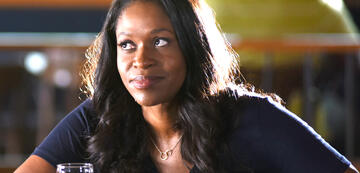 Lucifer-Neuling Merrin Dungey in Conviction