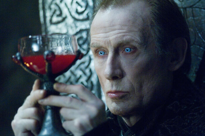 Underworld: Aufstand der Lykaner mit Bill Nighy