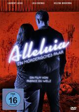 Alleluia - Ein mörderisches Paar - Poster