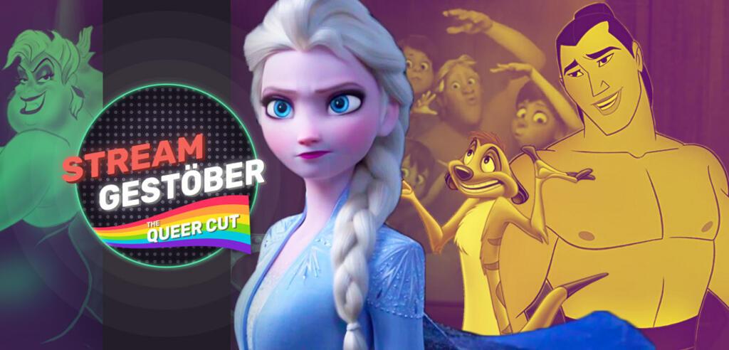 Disneys queere Ikonen