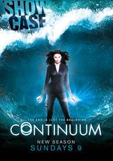 Continuum Staffel 4